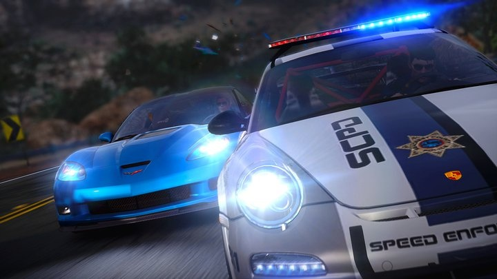 Need for Speed Hot Pursuit Limited Edition (XBOX360) .